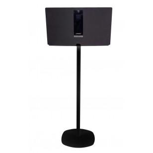 pied d 39 enceinte bose soundtouch 30 noir. Black Bedroom Furniture Sets. Home Design Ideas