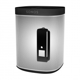 Vebos support mural Sonos Play 1 noir