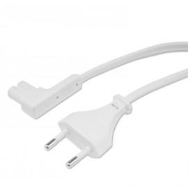 Câble électrique Sonos Play 1 blanc 5m