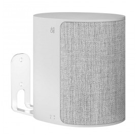 Vebos support mural B&O BeoPlay M3 tournant blanc