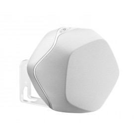 Vebos support mural B&O Beoplay S3 tournant blanc