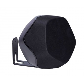 Vebos support mural B&O Beoplay S3 tournant noir