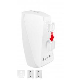 Vebos support mural Denon Heos 3 portable blanc