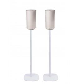 Pied d'enceinte Samsung R1 WAM1501 blanc couple