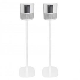 Pied d'enceinte Bose Home Speaker 500 blanc couple