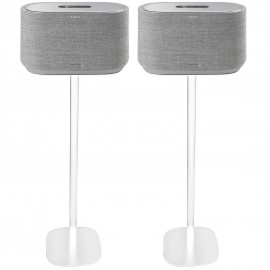 Pied d'enceinte Harman Kardon Citation 500 blanc couple