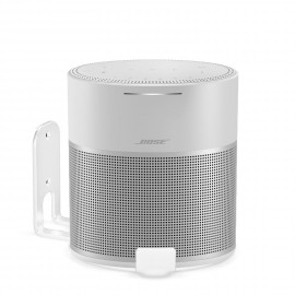Vebos support mural Bose Home Speaker 300 tournant blanc