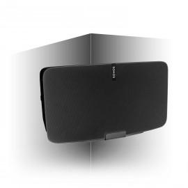 Vebos angle support mural Sonos Play 5 gen 2 noir