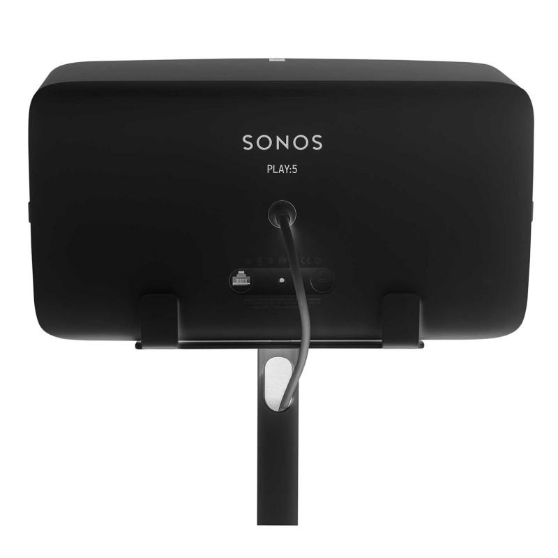Pied d'enceinte Sonos Play 5 gen 2 noir